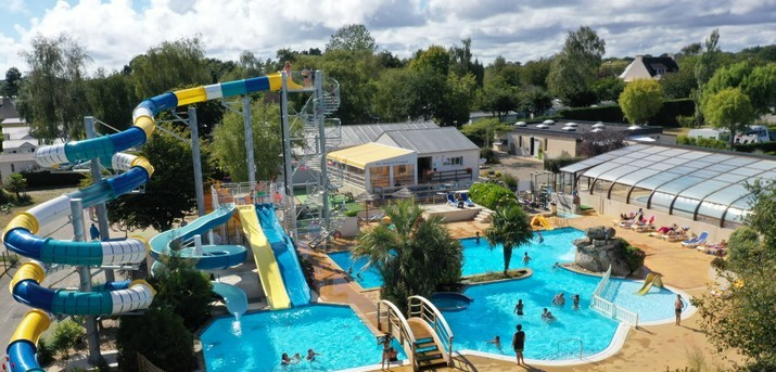 Camping In Europa Campingpl Tze Frankreich