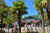 CAMPING RESORT & SPA LE VIEUX PORT